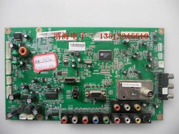 Original changhong lt32710 motherboard juj7.820 . 00012414 lta320ap02