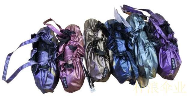 Qiutong uv plastic color cool umbrella sun protection umbrella five folding umbrella tote bags(China (Mainland))