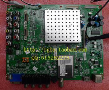 Original Tlm47v67pk motherboard rsag7.820 . hisense lcd 1588 roh original !