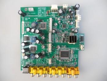 Original lc-20st1 signal board fkv7.825 . 870c
