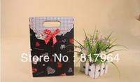 120pcs/lot  Useful Packaging Bags Shopping Hand Bag
