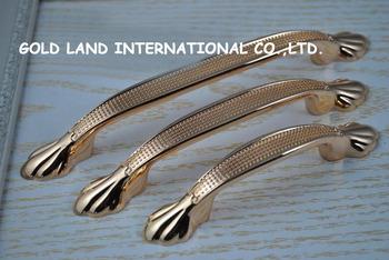 128mm Free shipping zinc alloy cabinet handles dresser drawer handle