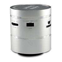 C-1 series wireless bluetooth audio resonance speaker card