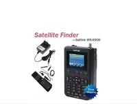 Satlink WS-6932 HD Satellite Finder Spectrum Analyzer Satellite Finder Meter DVB-S/S2