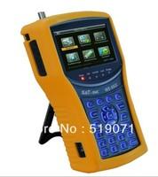 Satlink WS-6932  Satellite Finder Spectrum Analyzer Satellite Finder Meter DVB-S/S2
