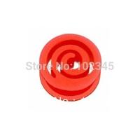 Silikon Flesh Tunnel Plug Ohr Color Spirale Piercing Flexibel Extra Soft Weich