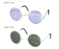 Free shipping!Wholesale Most Fashion Children Boss Sunglasses New Vintage kids Metal round Eyewear