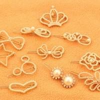 Min order is 10usd( mix order )  Punk spike earrings free shipping !FcRYSTAL sHOP