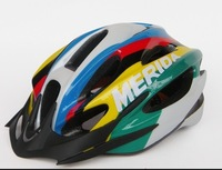 Cycling Bicycle Adult Bike Handsome Helmet of High-quality with Multicolored Free Shipping Wholesale will be more discount