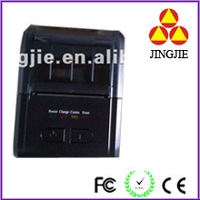 Mini Bluetooth Thermal Printer With 2 Language For JJ800LY
