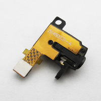 1pcs High Quality Audio Headphone Jack Flex Cable fit for iPod touch 4 4th 4G D0018