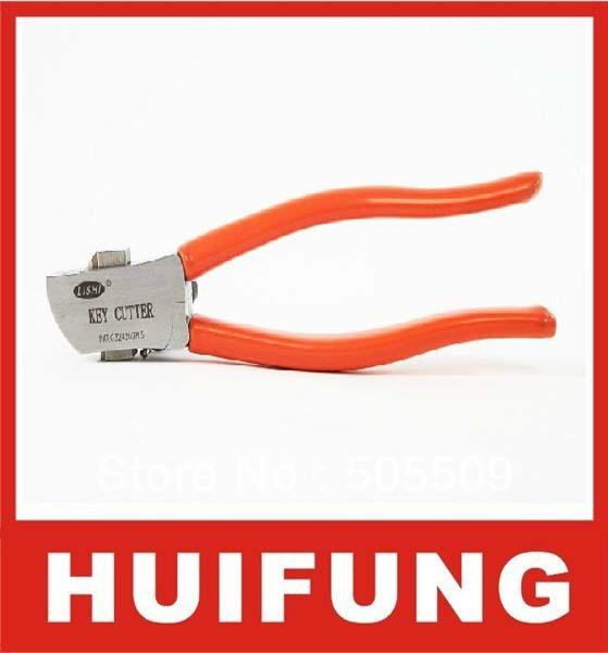 Free Shipping Lishi Key Cutter for Key Blanks & Slave Keys Cutting Locksmith tools(China (Mainland))