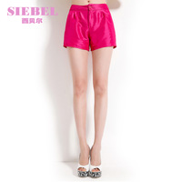 2013 xiaxin fashion neon colorful candy color slim shorts female shorts