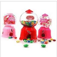 Best Selling!   Piggy bank  Mini twist sugar Candy box Candy Machine   +Free Shipping