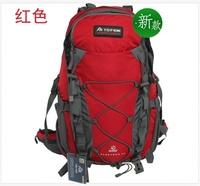 Outdoor mountaineering backpack bag travel bag laptop backpack 40l waterproof
