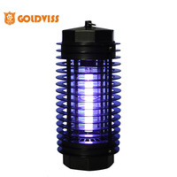 Goldviss mosquito killer lamp household electronic mosquito killer electric mosquito lamp ied 4w
