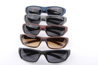 Free shipping! wholesale 2013 most fashion sports sunglasses, UV400 sun glasses