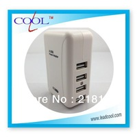 Extended new arrival white brand charger