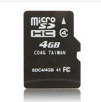 10pcs  2G 4G 8G 16G MicroSD class 4  micro SD HC MICROSDHC TF Flash Memory Card