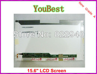 "New 15.6"" HD Laptop 1366X768 LED LCD Screen For Toshiba Satellite C660 Display Panel"