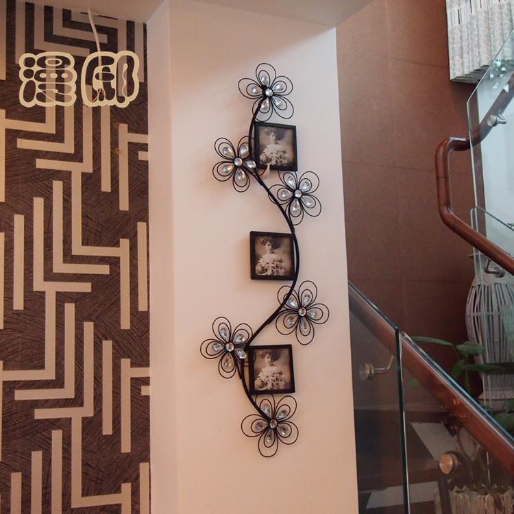 Online kopen wholesale decoratieve wandrek uit china decoratieve wandrek groothandel - Wandrek ijzeren ...
