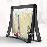 Modern studio knot wedding photo frame table Korean art photo frame