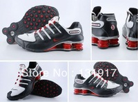 Free shipping NZ Running Shoes HOT Sale MEN Athletic Sports Shox Running Shoes