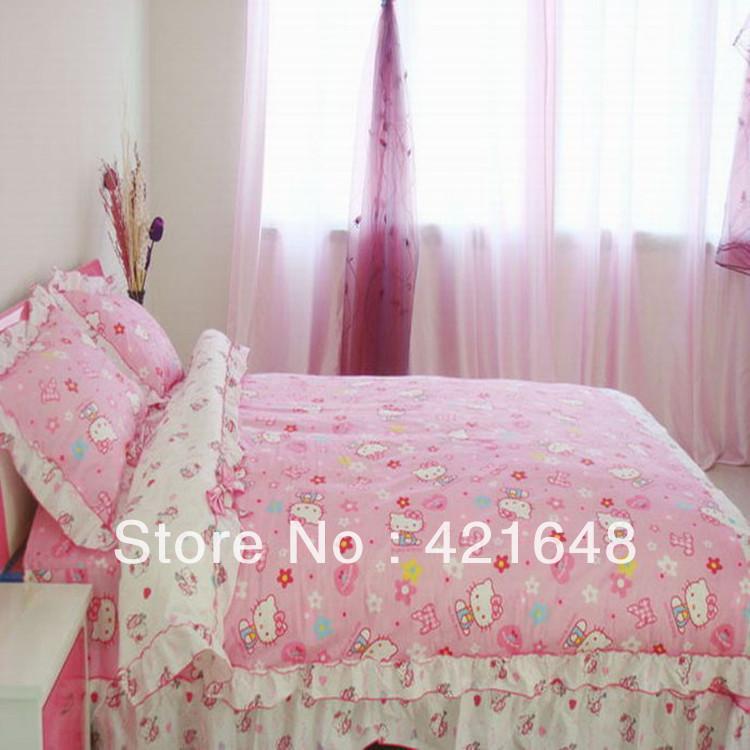 Постельные принадлежности HHZ 100% 4  Twin/Full/Queen/King постельные принадлежности 4 queen size