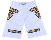 Pretorian Fight Shorts Sport Trunks MMA For Men Muay Thai Shorts Boxing Wear For Martial Arts Brazilian Jiu Jitsu Sanda Shorts