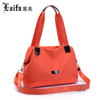 Women's shoulder bag big bags 2013 women's nylon handbag messenger bag cross-body handbag
