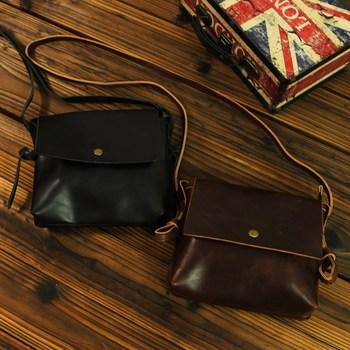 Vintage lovers shoulder bag card digital camera bag male messenger bag messenger bag purse
