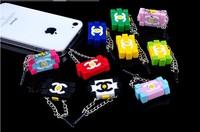 wholesale 20pcs/lot new 2013 hot selling kpop kawaii silica gel   anti dust plug for 3.5mm earphone jack plug