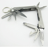 Multifunctional folding pliers combination pliers outdoor universal tool small portable multi-purpose tool plier