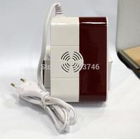 C198 Wireless Combustible Gas CO Detector Sensor 433MHz 110V/220V Selectable Default 110V