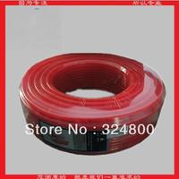 Special engraving machine spindle cooling water pipes, diameter 8mm, 6mm diameter 5 meter long