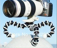 Large D Climb Stand Octopus Flexible Tripod Gorillapod For DV digital Cam