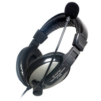 Somic st-2688 computer headset belt earphones headset gift