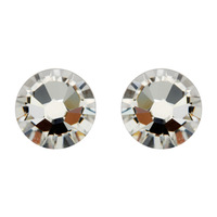 99 12 9.9 t400 a pair of crystal stud earring 8000