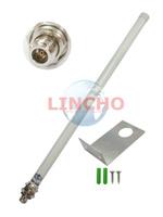 Gsm high gain 900mhz 8db glazed steel aerial signal amplifier aerial