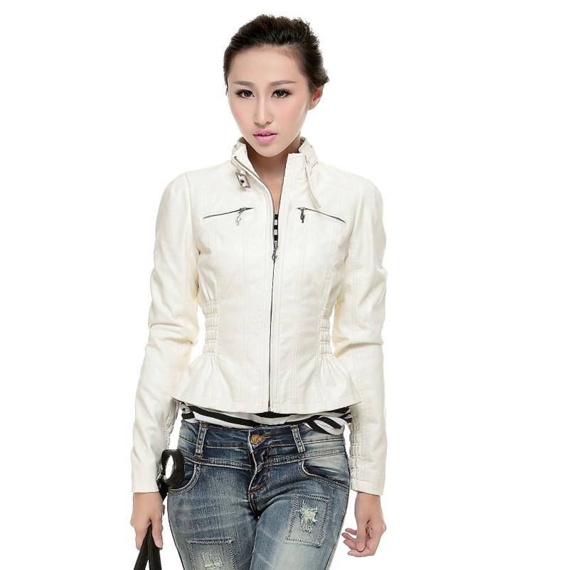 Livraison gratuite femmes pu veste en cuir nouvelles femmes veste en cuir pu - Laposte mon espace client nouvelle livraison ...