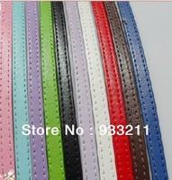 50 Stripes Copy leather Belt 1 meter length /10mm wide