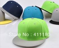 Free shipping fashion baseball cap snap back hats, 1pc/lot