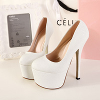 Free shipping New arrival Fashion Red gold wedding Stiletto Glitter High Heels shoes Drop ship wholesale shoes store 062