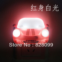 10PCS Creative LED Nightlight colorful automotive lamps