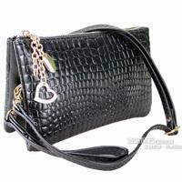 Messenger bag female clutch women's day clutch women's coin purse women's handbag messenger bag