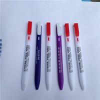 FREE SHIPPING FREE LOGO PRINTING wholesale logo pen craze hot/promotional ballpoint pen custom logo products