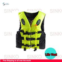 cheap marine life vest