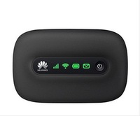 [English firmware] Huawei WCDMA HSPA+ / UMTS / EDGE / GSM 21M Sim Card Portable 3g Wifi Modem Router E5331 free shipping