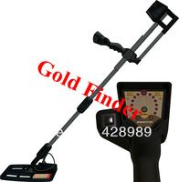 JEOHUNTER 3D GPR GOLD Penetrating Radar Metal Detector