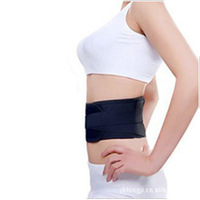 HOT Tourmaline self-heating waist support thermal magnetic therapy care